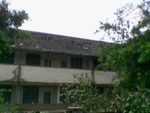 Fakultas Kedokteran Hewan